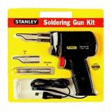STANLEY Soldering Gun [69-041C-22] - Solder